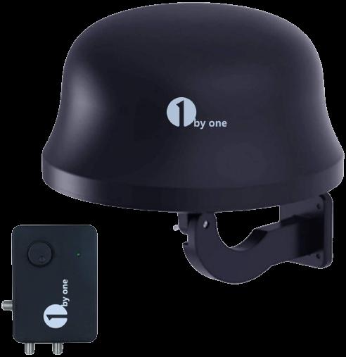1byone - Strongest Omnidirectional TV Antenna
