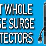 Best Whole House Surge Protectors