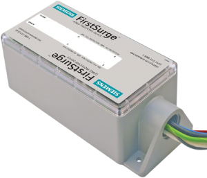 Siemens FS100 Protection Device - Electrical Panel Surge Protectors