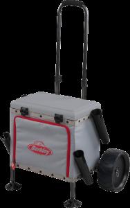 Berkley Sportsman's Pro Cart Tackle Box