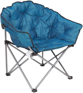 MacSports Club Portable Chair