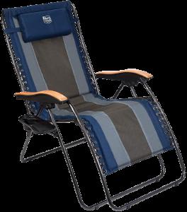 Timber Ridge Zero Gravity Portable Chair