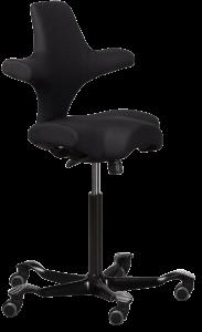 HAG Capisco Adjustable Standing Desk Chair