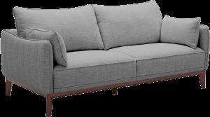 Hillman Mid Century Sofa - Best for Living Room